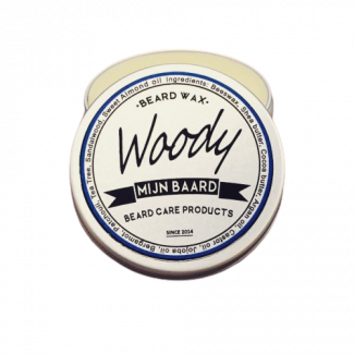 Woody Beard Wax 50ml