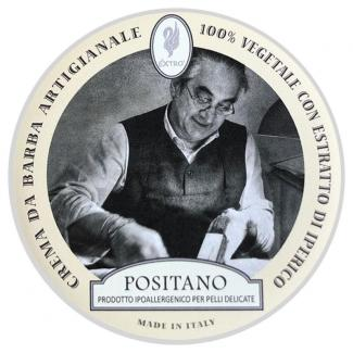 Shaving Cream Positano 150ml - Extro Cosmesi