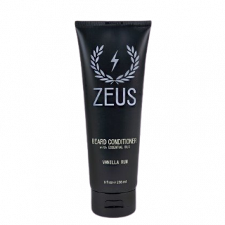 Vanilla Rum Beard Conditioner Zeus