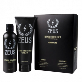 Zeus Beard Shampoo Conditioner