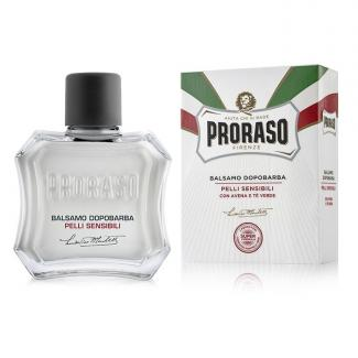 Aftershave Balm White 100ml - Proraso
