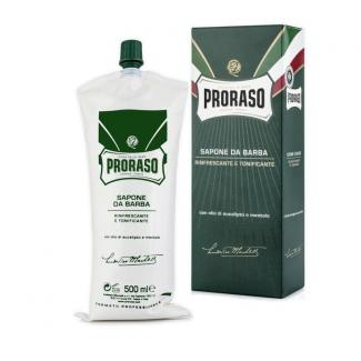 Shaving Cream Green 500ml - Proraso